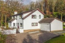 4 bed Detached home for sale in Cefn Bychan Road...