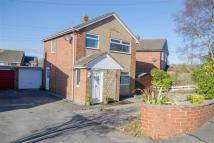 3 bedroom Detached house in Wylfa Avenue, Mynydd Isa...