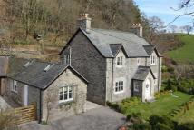 4 bedroom Detached property for sale in Maerdy, LL21