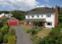 Detached property in Tan Y Bryn...