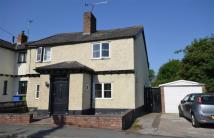 2 bed semi detached home in Wern Fechan, LL15