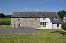 3 bedroom Detached property for sale in Tyn Y Minffordd...