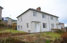 3 bed semi detached property for sale in Uwch Y Dre, Corwen, LL21