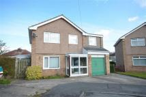 Detached house for sale in Llwyn Menlli, Rhuthun...