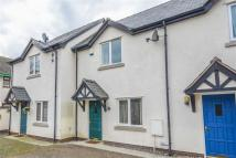 2 bedroom Terraced house for sale in Mill Street, Ruthin...