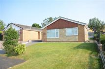 2 bed Detached Bungalow for sale in Erw Goch, Ruthin, LL15