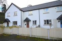 2 bed Terraced home for sale in Cwrt Seren, Ruthin, LL15