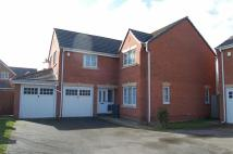 5 bedroom Detached house for sale in Atlas Way...