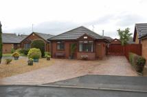 Detached Bungalow in St Davids Drive...
