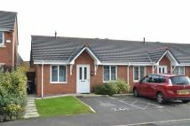 2 bed Semi-Detached Bungalow for sale in Moelwyn Drive...