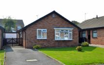 2 bed Detached Bungalow for sale in Glen Road, Great Sutton...