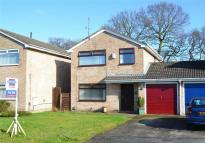 3 bed Detached house for sale in Cypress Avenue...