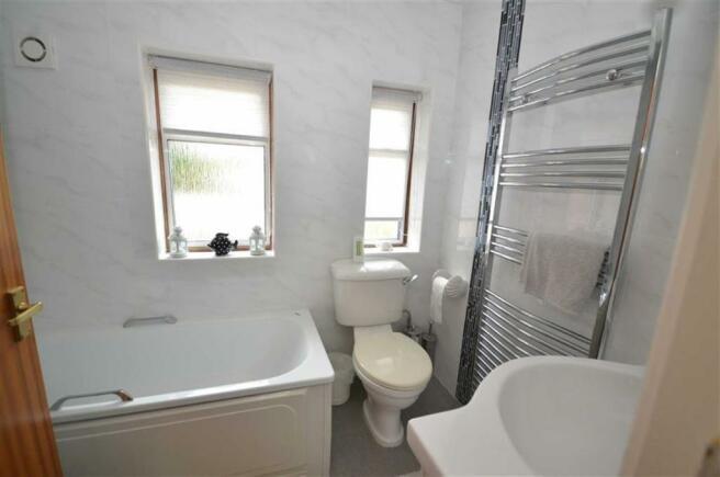 Combined Bath/Shower