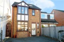 4 bedroom Detached property for sale in Ferry Road, Marston