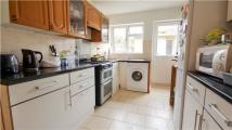 4 bedroom Terraced house in Westlands Drive...