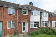 semi detached home for sale in Gordon Close, Marston