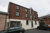 1 bed Apartment in Castle Street, Mold, CH7