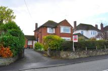 Gwernaffield Road Detached house to rent