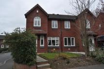 semi detached home in Northop Close...