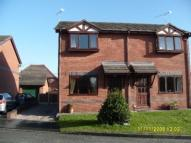 Kiln Close semi detached property to rent