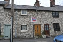 Cottage to rent in Water Street, Caerwys...