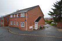 Apartment to rent in Nant View Court, Buckley...