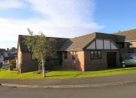 Detached Bungalow in Cysgod Y Graig, Denbigh...