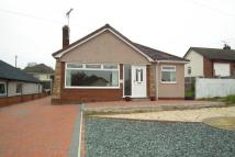 Detached Bungalow in Moel View Road, Buckley...
