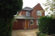 4 bed Detached home in Acton Gate...