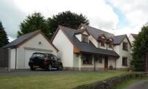 4 bed Detached home to rent in Nant Y Gaer Road, Llay...