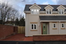 2 bed new home in Miners Cottages...