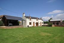 2 bed Farm House to rent in Greenbank Lane, Sychdyn...