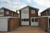 3 bed Detached property to rent in Lexham Green Close...