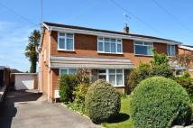 3 bedroom semi detached home in The Close, Mold, CH7