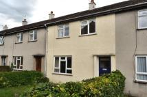 Terraced home in Haulfryn, Ruthin, LL15