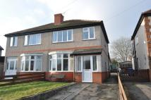 3 bedroom semi detached house to rent in St. Meugans, Ruthin, LL15