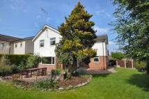 Detached property in Greenside, Mold, CH7