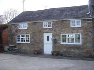 2 bedroom Detached property in Alltami Farm Cottage...
