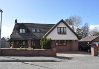 4 bed Detached home in Llys Ben, Northop Hall...