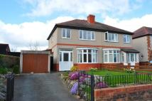 3 bedroom semi detached house in St. Meugans, Ruthin, LL15