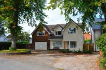 4 bed Detached home in Bryn Goodman, Ruthin...