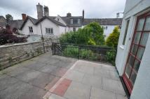 2 bedroom Apartment to rent in 4C Well Street, Ruthin...