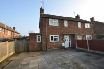 semi detached property to rent in Queens Road, Garden City...