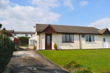 Semi-Detached Bungalow in Cae Masarn...