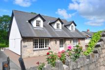 4 bed Detached property to rent in Pant Glas, Llanfair Road...