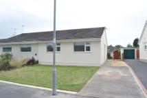 HILLSIDE CRESCENT Semi-Detached Bungalow to rent