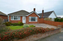 2 bedroom Detached Bungalow to rent in BRYN ROAD, Mynydd Isa...