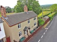 3 bedroom Detached property in Tyn Y Coed...