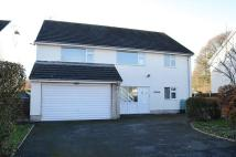4 bed Detached house to rent in 9 Pen Y Coed, Nannerch...