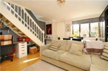 3 bedroom End of Terrace home in Rosethorn Close, LONDON...